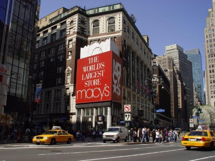 أحسن متاجر التسوق في العالم