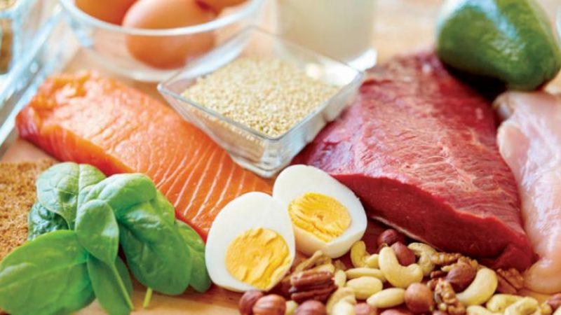 ما هي البروتينات proteins ؟