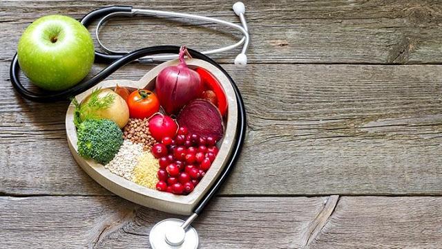 تأثيرات التغذية على الصحة