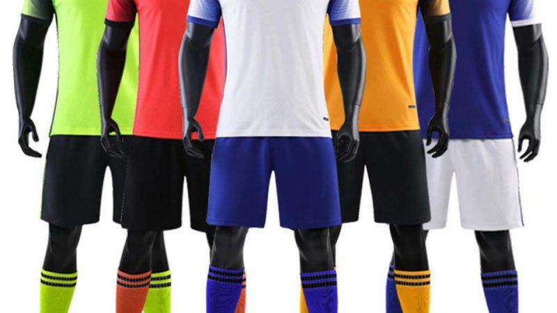 ملابس كرة قدم من سن اند ساند سبورت
