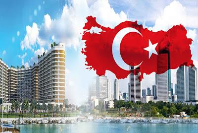 الاستثمار في مجال العقار في تركيا وأهم أنواعه