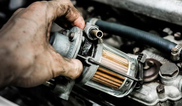 أهم العلامات التي تدل على تلف فلتر البنزين